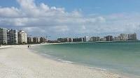 Crescent Beach - Marco Island
