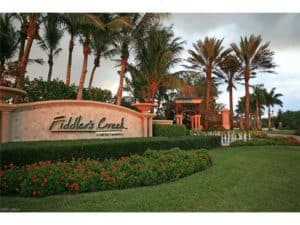 homes for sale in fiddlers creek